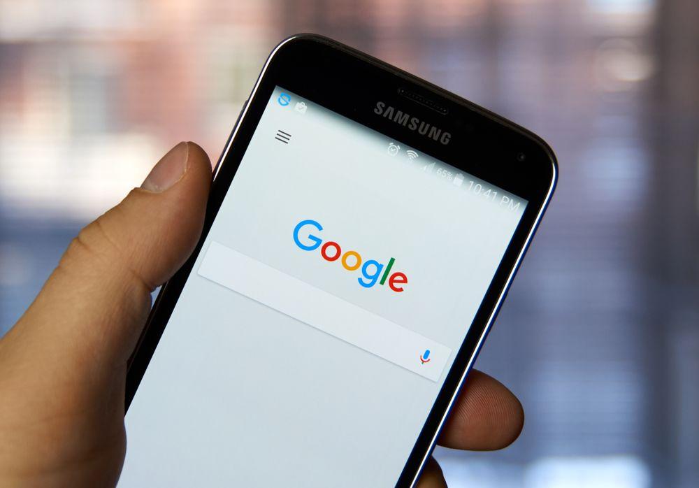 El scroll infinito llega a las búsquedas de Google: así funciona el botón Más Resultados
