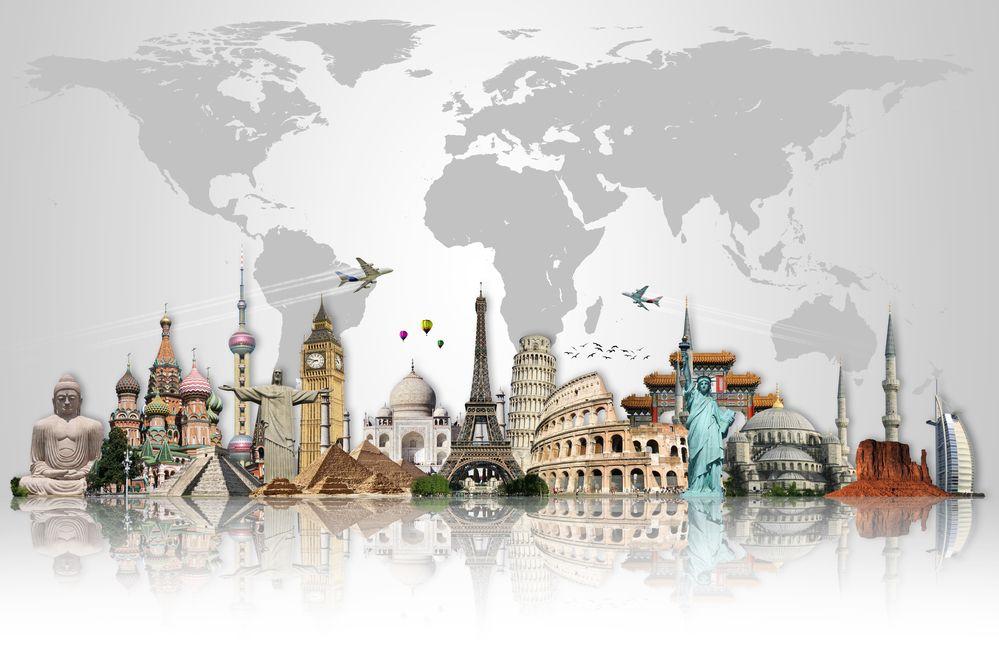 ecommerce internacional