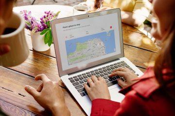 Airbnb para eventos: el gigante de alojamiento online lanza una herramienta para el público de ferias y congresos