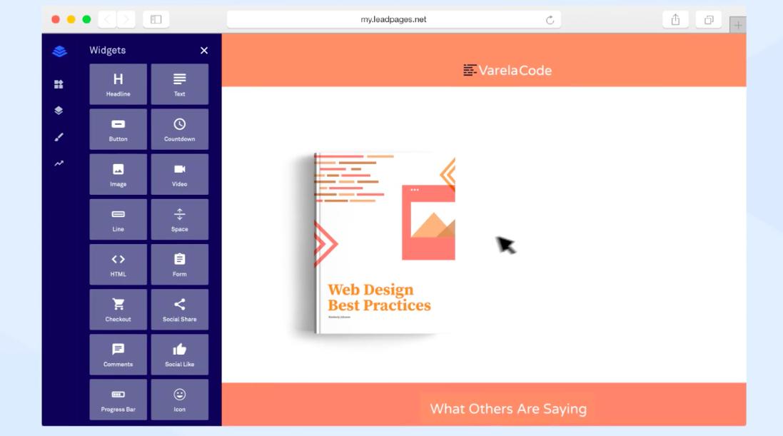 5 herramientas para crear landing pages y aumentar tu ratio de conversión