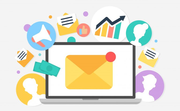 Todo lo que debes saber acerca del ROI en Email marketing