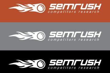 semrush logos