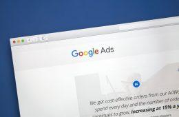 La inversión en paid search en Google aumenta un 20% anual (Merkle, 2018)