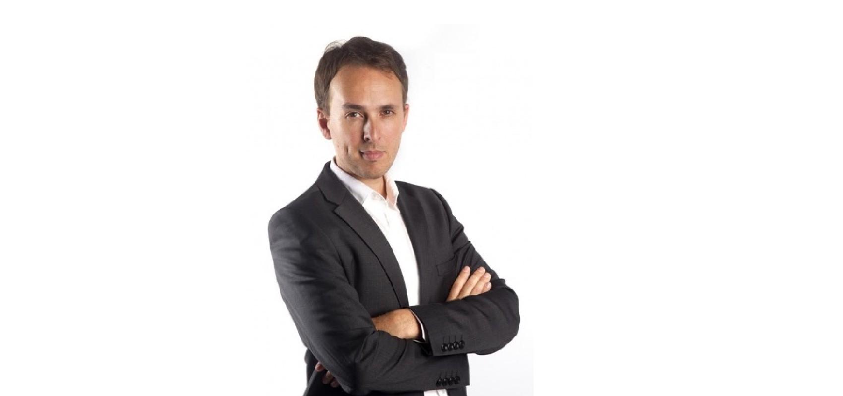 """Alberto Blanch (Arsys) """"Nuestro asesoramiento global nos diferencia de la competencia"""""""