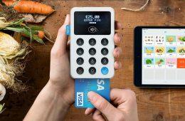 PayPal compra iZettle por 1.800MM€: así es su gigantesca apuesta por el offline