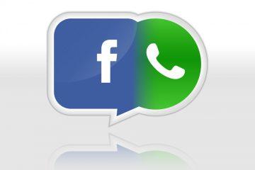 Cómo compartir un post de Facebook en WhatsApp