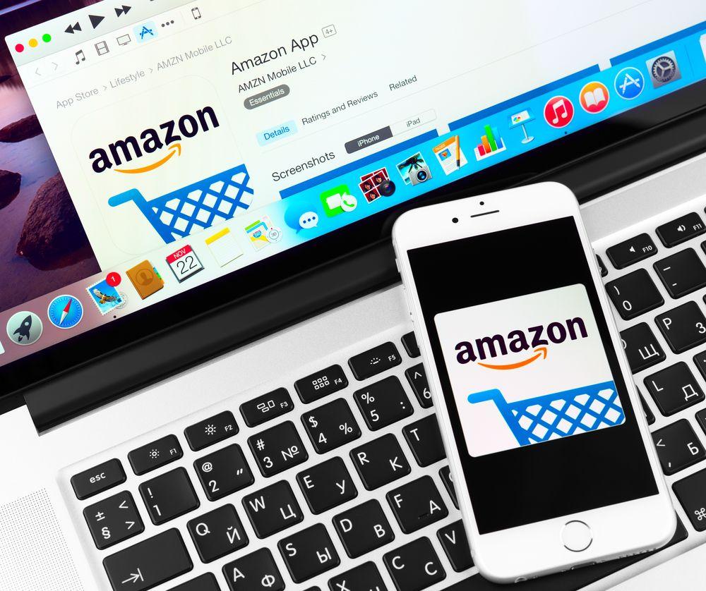Esta nueva tienda de aplicaciones de Amazon hará más fácil la vida a sus vendedores