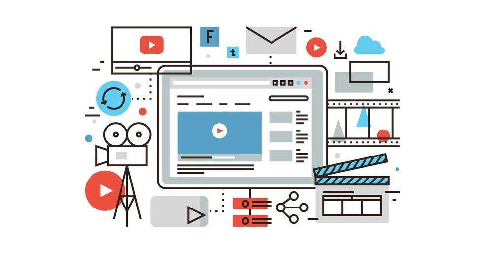 Informe sobre vídeo b2b de LinkedIn: el sector B2B cree que el vídeo les otorga más creatividad