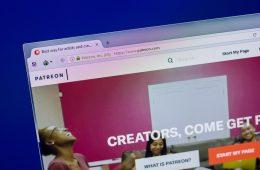 Cómo funciona Patreon, una interesante plataforma de mecenazgo online