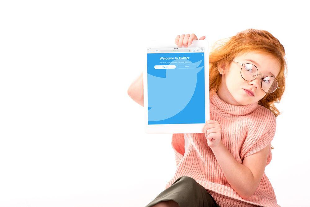 Twitter está bloqueando las cuentas de usuarios que se registraron con menos de 13 años (Aunque ahora sean adultos)