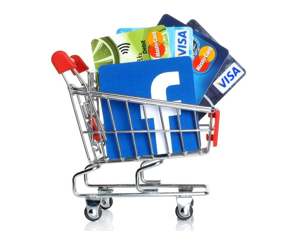 Marketplace ads en Facebook: el Wallapop de Zuckerberg apuesta por la publicidad