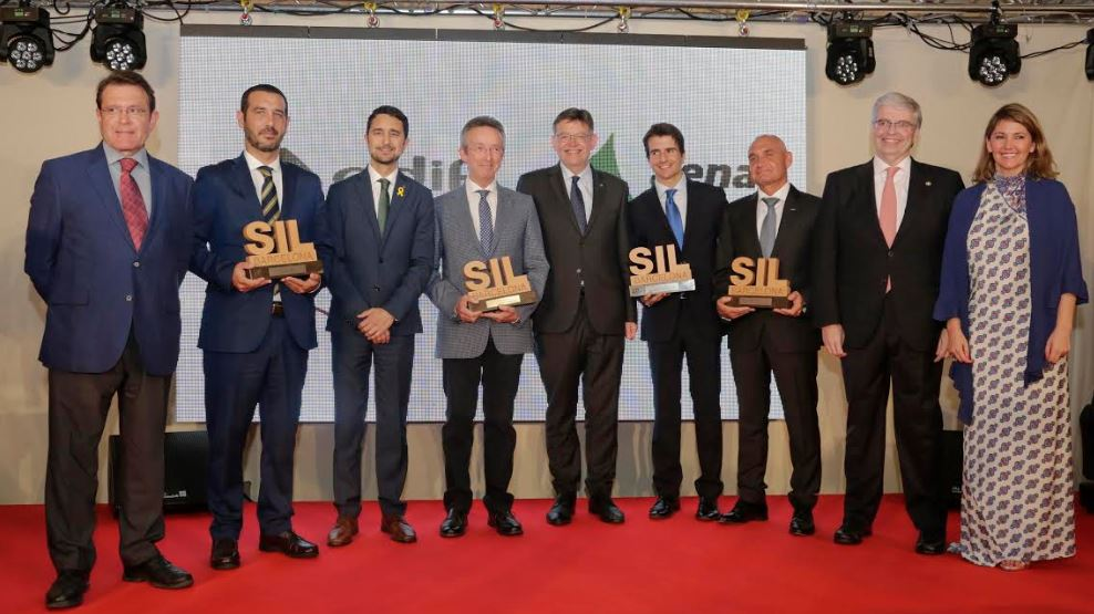 premios sil 2018