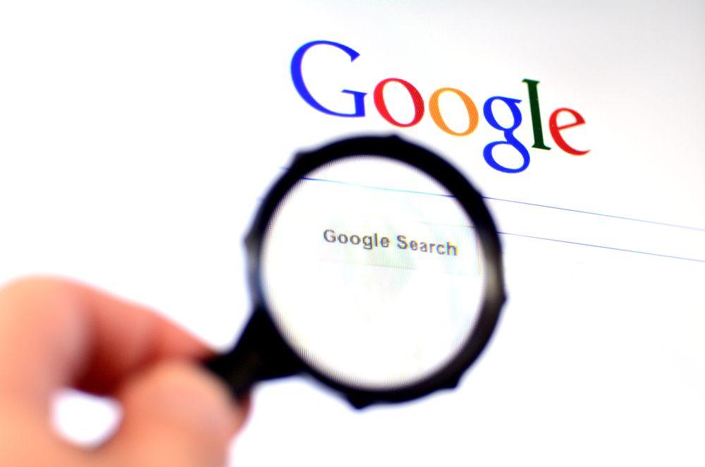 Google envió 45 millones de notificaciones a través de Search Console durante el año pasado