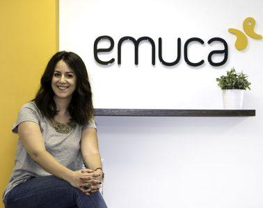 Marta Grau, eCommerce Sales manager de Emuca