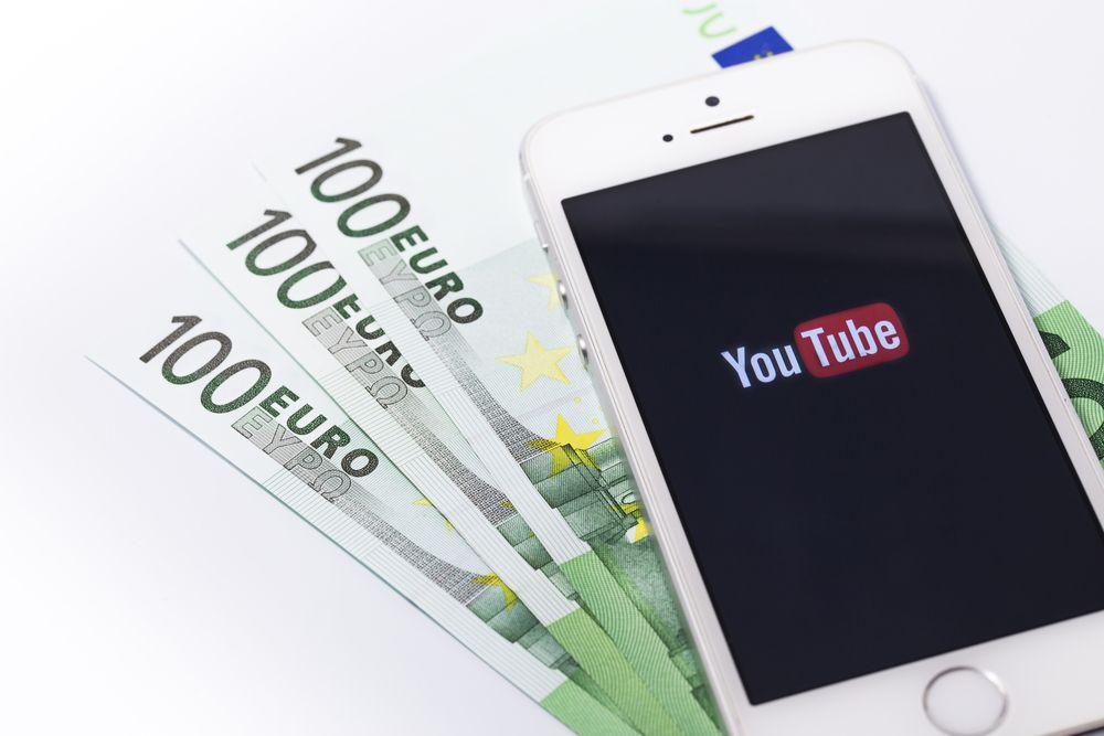 4 nuevas vías para monetizar tu canal de YouTube (además de la publicidad)