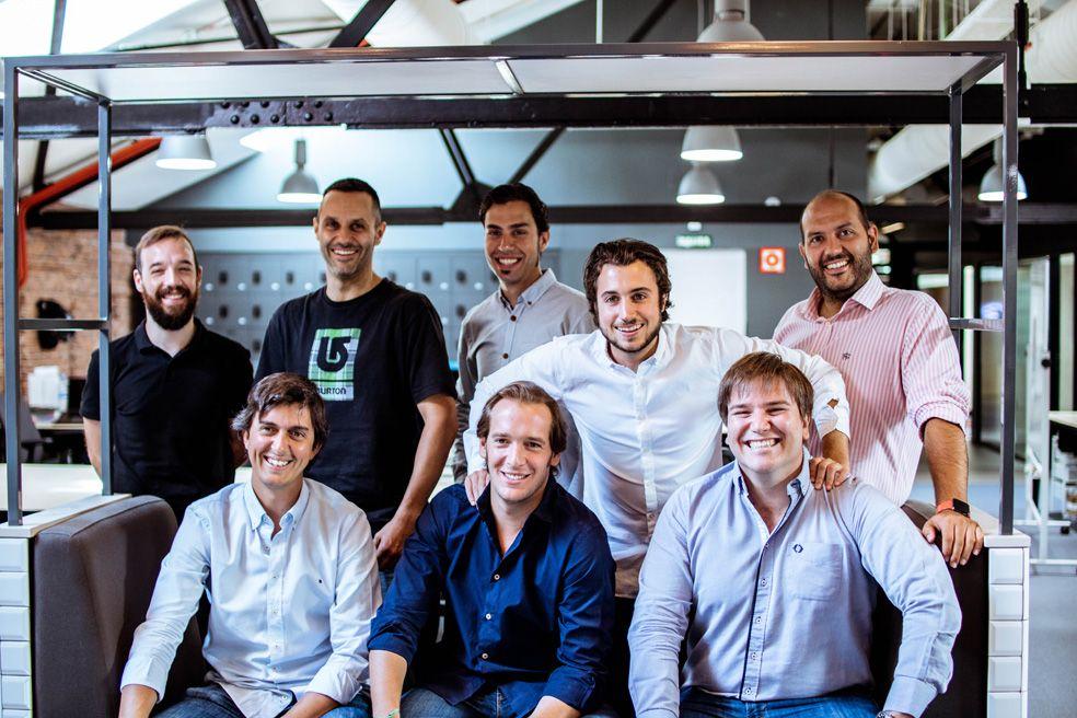 Bnext, primer marketplace español de productos financieros, logra 1,5 MM€ de inversión