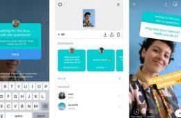 Cómo usar los nuevos stickers de preguntas en las Stories de Instagram