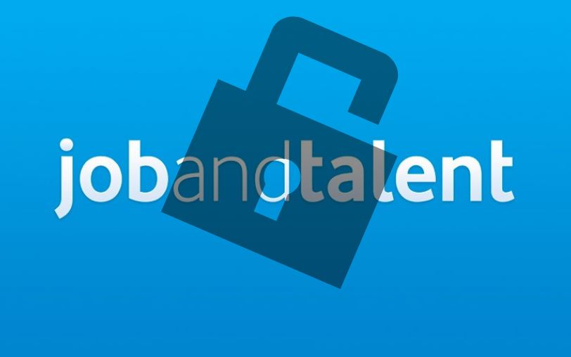 jobandtalent brecha de seguridad