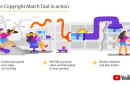 YouTube lanza Copyright Match, una nueva herramienta para proteger los derechos de autor (y que no es Content ID)