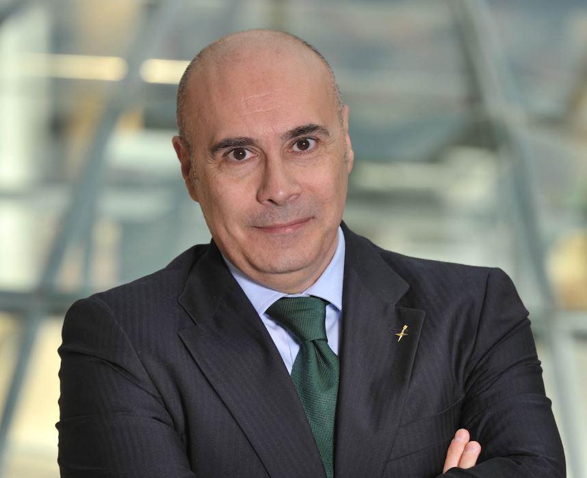 Alberto García de Castro, ID Logistics