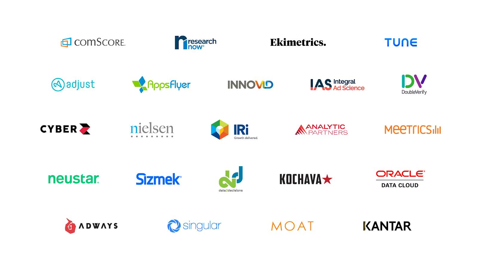 Nielsen, Kantar y Oracle, primeros Google Measurement Partners: los gigantes se unen para mejorar la confianza en la medición de campañas