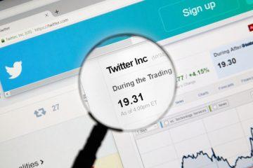 Twitter, una fuente de información para decidir inversiones: así será su alianza con Bloomberg