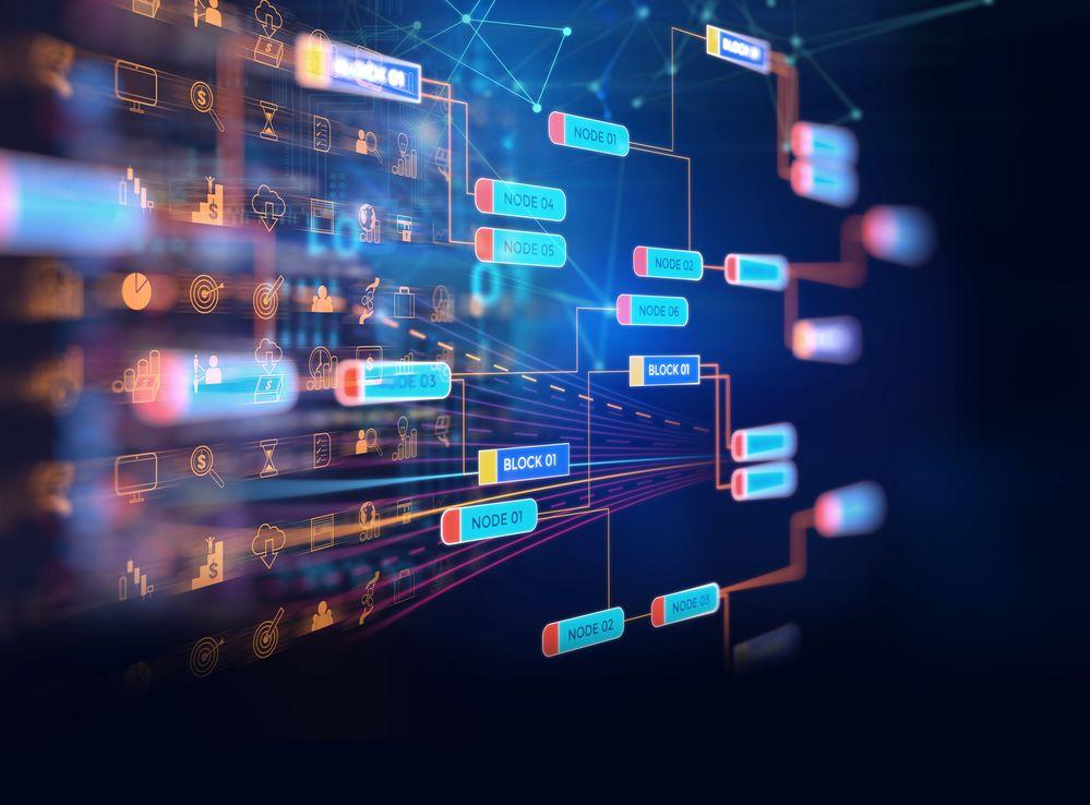 Google se prepara para unir blockchain y servicios en la Nube