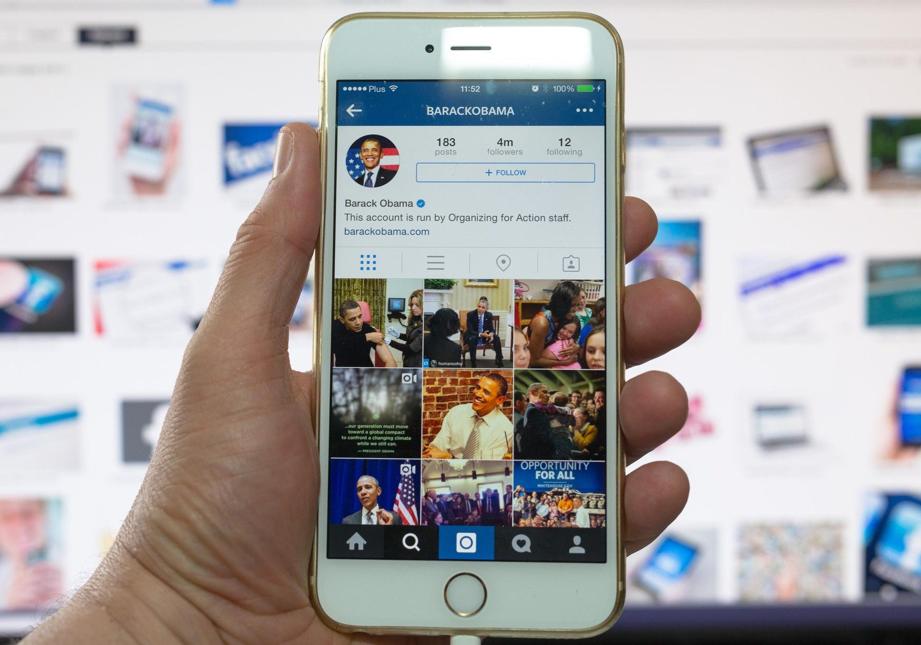 Cómo verificar tu cuenta en Instagram: consigue tu tic azul (2018)