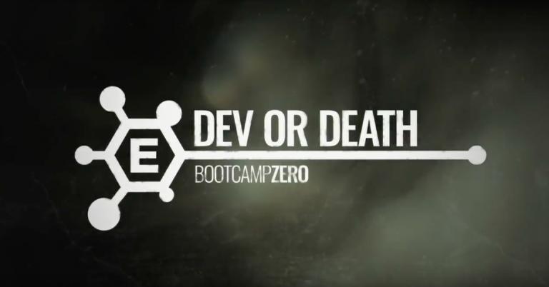Dev Or Death: la curiosa -y aterradora- campaña de ICEMD