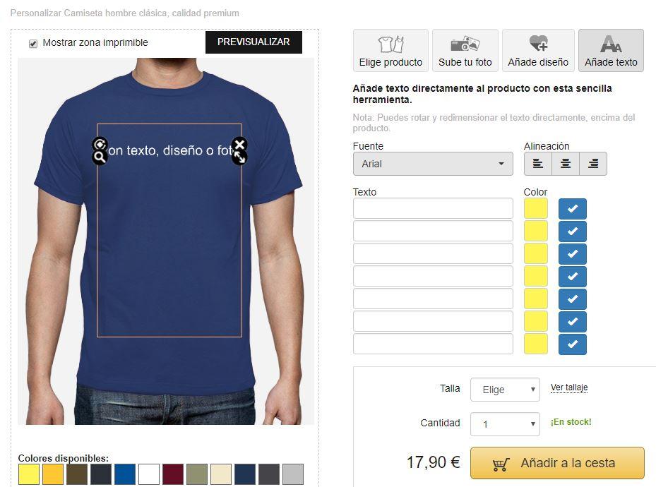 0cb61e8ef2aef La Tostadora tienda online de camisetas  Opiniones y comentarios