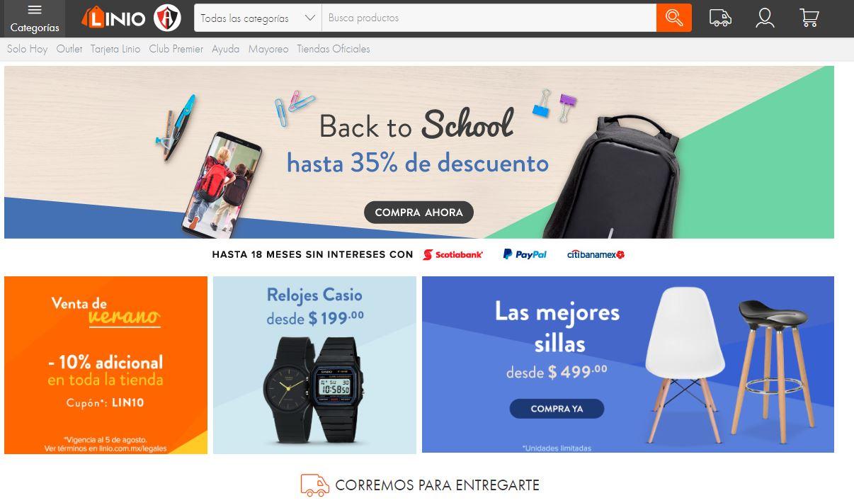 82fc4ddb4059d El gigante chileno del retail Falabella compra el eCommerce mexicano ...