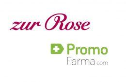 zur rose promofarma