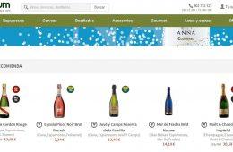 pernod ricard compra uvinum