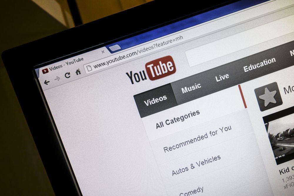 SEO en YouTube: 30 claves sobre cómo funciona el posicionamiento en la red social de vídeo (Infografía)