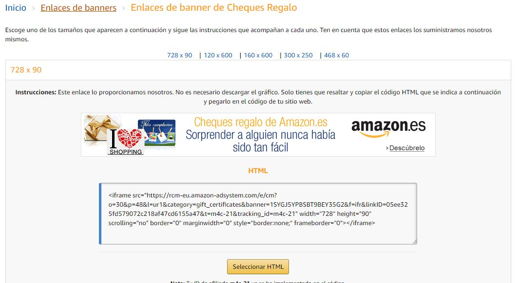 amazon-afiliados-enlaces-de-banners