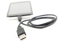 Ojo con los cables USB ajenos: pueden contener más de 20 tipos de malware