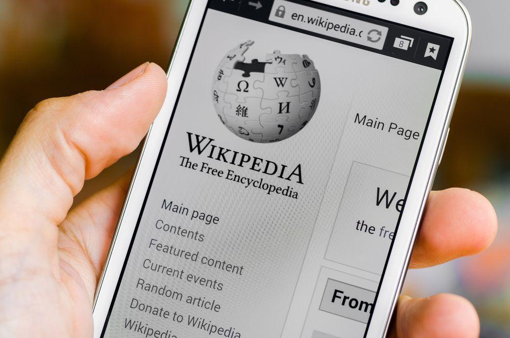 Así se utiliza la Inteligencia Artificial en Wikipedia para mejorar la calidad de sus contenidos