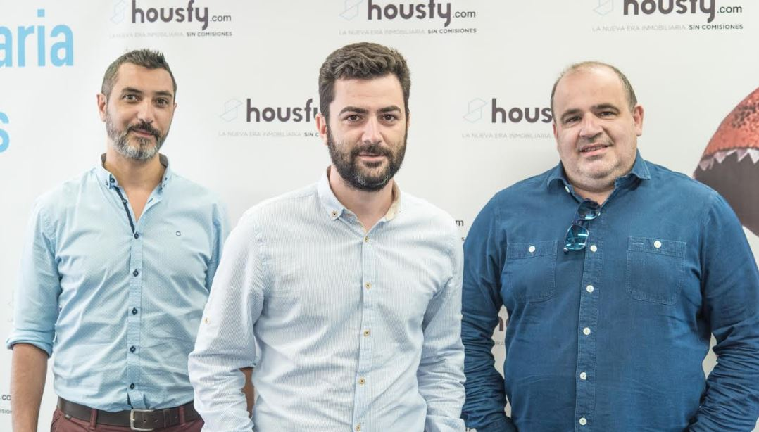 fundadores de housfy