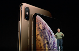 Así son los esperados nuevos iPhones que Apple presentó en su keynote