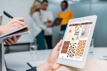 Pinterest abre su API a las plataformas de marketing de influencers