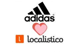 Flechazos Digital 1 to 1: cómo Adidas se enamoró de Localistico