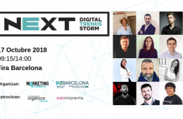 N3XT DIGITAL TRENDS STORM