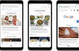 Llega Google Discover: el gigante digital reinventa su presencia en dispositivos móviles