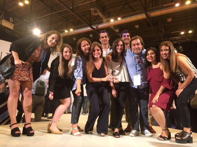 Elogia, elegida mejor agencia digital full service en los eAwards 2018