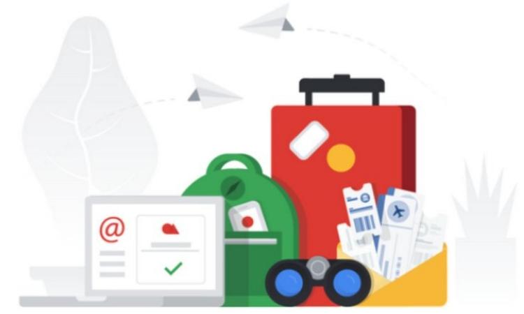Google lanza nuevas herramientas para convertirse en tu mejor aliado para planificar y reservar tus viajes online