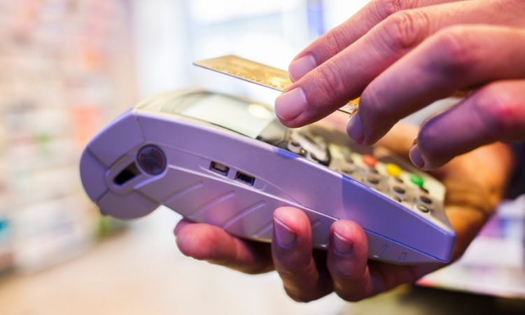 La fiebre por los pagos contactless se extiende por Europa [Infografía]
