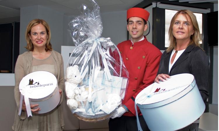 BebeDeParis cierra su primera ronda de financiación por 520.000 euros