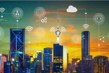 CloudConnect: Amazon quiere crear una red espacial para conquistar el mundo del Internet de las Cosas