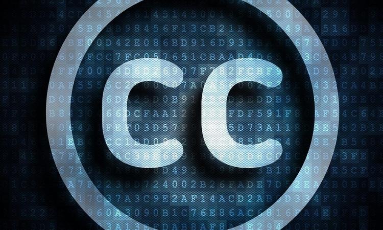 qué son las licencias creative commons