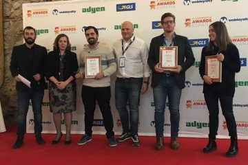 ecommerce awards 2018